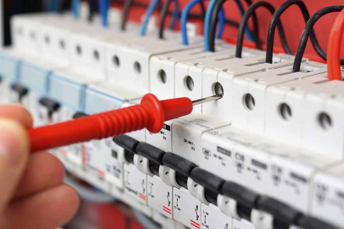 Främst elektriker i Stockholm hjälper dig